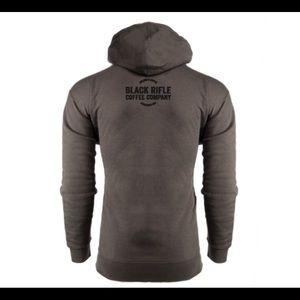 Black Riffle Coffee Company Jackets & Coats - Black Riffle Coffee Company hoodie